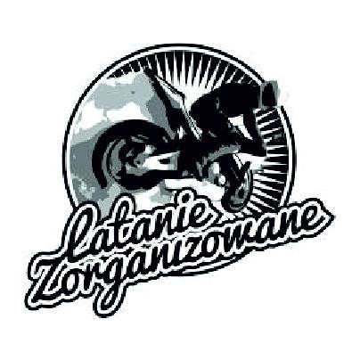 Grupa Motocyklowa Latanie Zorganizowane