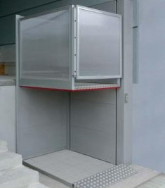 Usuwamy bariery - winda dla podopiecznych Duszpasterstwa